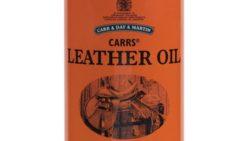 C&D&M CARRS olej do intensywnej impregnacji skory 300 ml