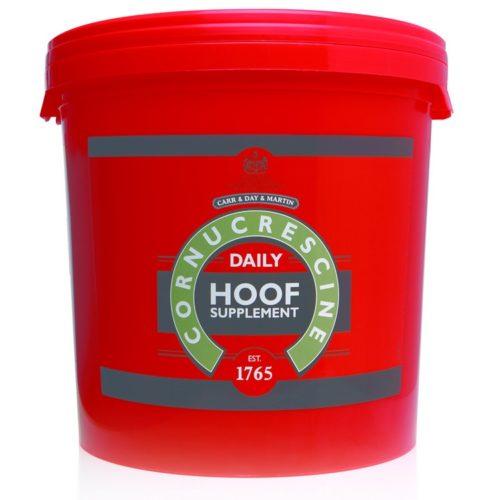 C&D&M CORNUCRESCINE Daily Hoof Supplement suplement do kopyt 6 kg