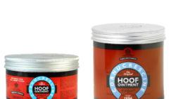 C&D&M CORNUCRESCINE Original Hoof Ointment pasta do kopyt