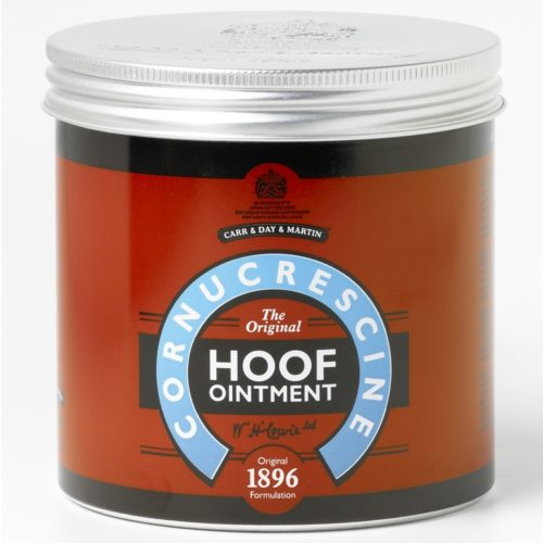 C&D&M CORNUCRESCINE Original Hoof Ointment pasta do kopyt 500 ml