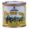 C&D&M KO-CHO-LINE pasta zabezpieczająca do długo przechowywanej skóry 225g