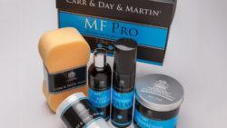 C&D&M MF PRO Zestaw preparatów do leczenia grudy
