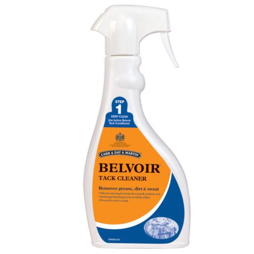 Belvoir Tack Cleaner preparat czyszczenia skóry 500ml