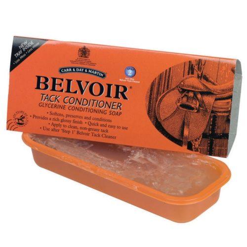 C&D&M BELVOIR glicerynowy preparat do pielęgnacji skóry w kostce 250 g